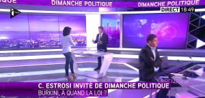 Audrey Pulvar dans Dimanche Politique - 04/09/16 - 06