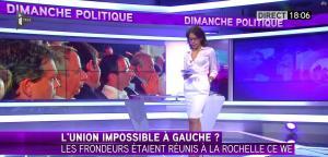 Audrey Pulvar dans Dimanche Politique - 11/09/16 - 01