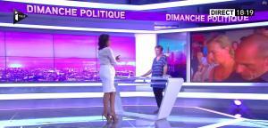 Audrey Pulvar dans Dimanche Politique - 11/09/16 - 04
