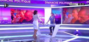 Audrey Pulvar dans Dimanche Politique - 11/09/16 - 05