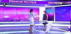 Audrey Pulvar dans Dimanche Politique - 11/09/16 - 06