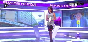 Audrey Pulvar dans Dimanche Politique - 18/09/16 - 02