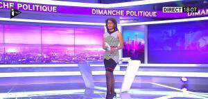 Audrey Pulvar dans Dimanche Politique - 18/09/16 - 04