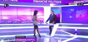 Audrey Pulvar dans Dimanche Politique - 18/09/16 - 07