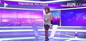Audrey Pulvar dans Dimanche Politique - 18/09/16 - 08