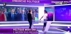 Audrey Pulvar dans Dimanche Politique - 25/09/16 - 01