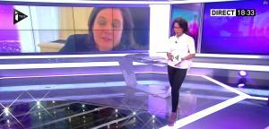 Audrey Pulvar dans Dimanche Politique - 25/09/16 - 05