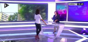 Audrey Pulvar dans Dimanche Politique - 25/09/16 - 06