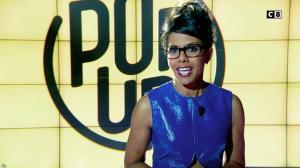 Audrey Pulvar dans Popup - 15/10/16 - 01