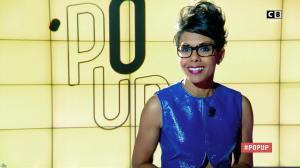 Audrey Pulvar dans Popup - 15/10/16 - 02