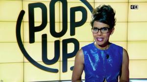 Audrey Pulvar dans Popup - 15/10/16 - 03