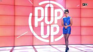 Audrey Pulvar dans Popup - 15/10/16 - 10