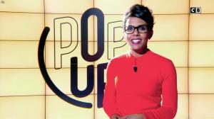 Audrey Pulvar dans Popup - 22/10/16 - 01