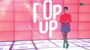 Audrey Pulvar dans Popup - 22/10/16 - 05