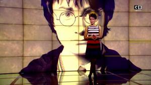 Audrey Pulvar dans Popup - 29/10/16 - 02