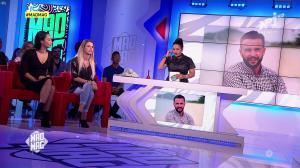 Ayem Nour dans le Mad Mag - 21/10/16 - 01