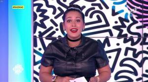 Ayem Nour dans le Mad Mag - 21/10/16 - 03