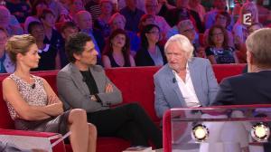 Barbara Schulz dans Vivement Dimanche - 09/10/16 - 05