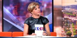 Benedicte Le Chatelier et LCI dans Vous - 19/10/16 - 03