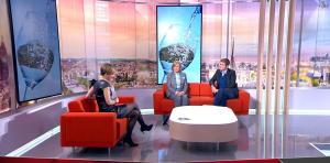 Benedicte Le Chatelier et LCI dans Vous - 19/10/16 - 10