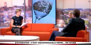 Benedicte Le Chatelier et LCI dans Vous - 19/10/16 - 11