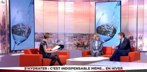 Benedicte Le Chatelier et LCI dans Vous - 19/10/16 - 12