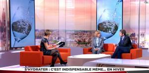 Benedicte Le Chatelier et LCI dans Vous - 19/10/16 - 16