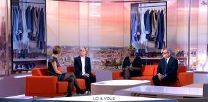 Bénédicte Le Chatelier dans LCI et Vous - 19/10/16 - 20
