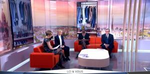 Benedicte Le Chatelier et LCI dans Vous - 19/10/16 - 22