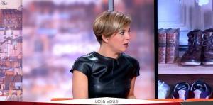 Benedicte Le Chatelier et LCI dans Vous - 19/10/16 - 23