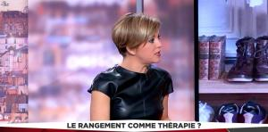 Benedicte Le Chatelier et LCI dans Vous - 19/10/16 - 24