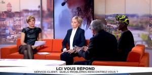 Benedicte Le Chatelier et LCI dans Vous - 19/10/16 - 25