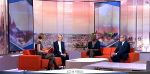 Benedicte Le Chatelier et LCI dans Vous - 19/10/16 - 27