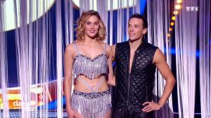 Camille Lou dans Danse avec les Stars - 22/10/16 - 02