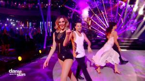 Camille Lou dans Danse avec les Stars - 29/10/16 - 01