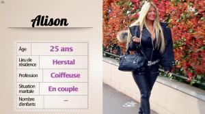 Candidate dans les Reines du Shopping - 24/10/16 - 02