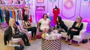 Candidate dans les Reines du Shopping - 24/10/16 - 04
