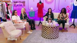 Candidate dans les Reines du Shopping - 24/10/16 - 06