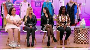 Candidate dans les Reines du Shopping - 24/10/16 - 09