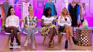 Candidate dans les Reines du Shopping - 26/10/16 - 02