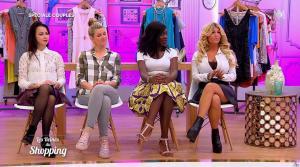 Candidate dans les Reines du Shopping - 26/10/16 - 04