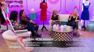 Candidate dans les Reines du Shopping - 27/10/16 - 01
