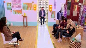 Candidate dans les Reines du Shopping - 27/10/16 - 03