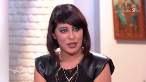 Carmen Maria Vega dans The ou Cafe - 22/10/16 - 02
