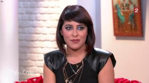 Carmen Maria Vega dans The ou Cafe - 22/10/16 - 05