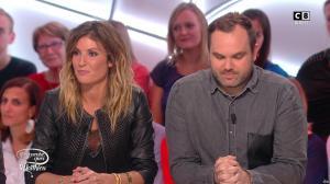 Caroline Ithurbide dans Il en Pense Quoi Camille - 21/10/16 - 02