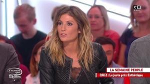 Caroline Ithurbide dans Il en Pense Quoi Camille - 21/10/16 - 07