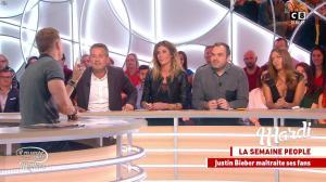 Caroline Ithurbide dans Il en Pense Quoi Camille - 21/10/16 - 11