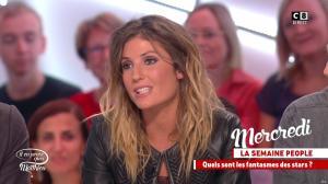 Caroline Ithurbide dans Il en Pense Quoi Camille - 21/10/16 - 12