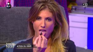 Caroline Ithurbide dans Jusqu au Bout de la Nuit - 14/10/16 - 08